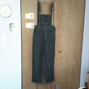 Collectif Pants - Collectif overalls